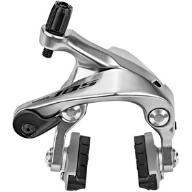 Shimano BR-R7000 Rim Brake Dual-Pivot rear wheel CS-51 silver